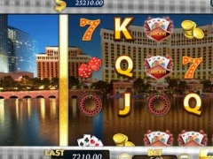 A Advanced World Lucky Slots Game - FREE Casino Slots 1.0 Screenshot