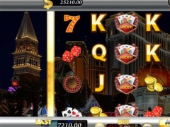 A Advanced World Lucky Slots Game 1.0 Screenshot