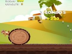 A Adventure Dragon Launch - Free Fun Cartoon Game-s 1.0 Screenshot