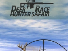 A African Deer Race to Avoid Hunter-s in Safari - Fun Free 2014 Animal Hunting Racer 1.0 Screenshot