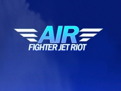 A Air Fighter Jet Riot - Free Aircraft Helicopter War Games 1.0 Screenshot