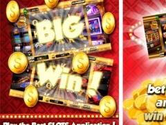 A Alakazan Amazing Lucky Slots Game - FREE Spin & Win Game 1.0 Screenshot
