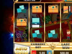 A All In Carousel Slots - Free Slots Gambler Game 2.0 Screenshot