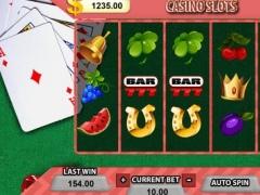 A All In Rich Casino - Free Bonus Round 2.1 Screenshot