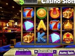 A Alys 777 My Slots Machines Casino Vip 1.0 Screenshot