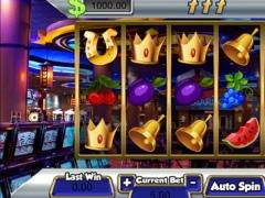 A Alys New 777 Slots Machine 2016 Luxury Casino 1.0 Screenshot