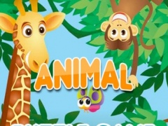 A Amazing Animal Puzzle Game 1.1 Screenshot