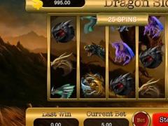 A Amazing Dragon Slots 1.0 Screenshot