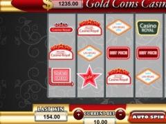 A Amazing Galaxy Slots - Play Real Slots, Free Vegas Machine 1.0 Screenshot