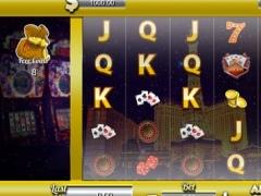 A Amazing World Jackpot Slots 1.0 Screenshot