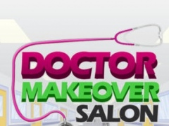 A Ambulance Doctor Beard Shave Makeover Salon - Casual Free Office Game-s for Boy-s and Girl-s 1.0 Screenshot