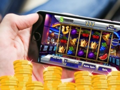 A American 777 Jackpot and Blackjack - Slots Machine FREE 1.0 Screenshot