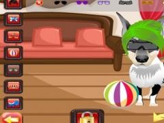 A Animal Baby Princess Puppy Dressup - My New Pet Spa Game-s Free 1.0 Screenshot