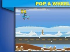 A Animal Fuzzy Bird Hill Top Race - Pet City Go Kart Racing Mania Pro 1.0 Screenshot