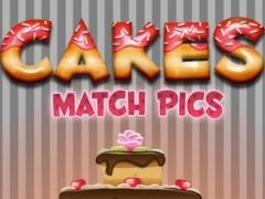 A Appetizing Cakes Match Pics 1.1 Screenshot