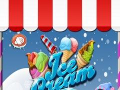 A Arctic Freezing Frosty Ice Cream Parlor - Frozen Treat Maker 1.0 Screenshot