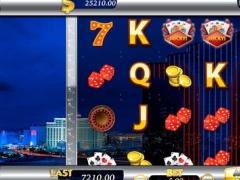 A Avalon Fantasy Las Vegas Gambler Slots Game 1.0 Screenshot
