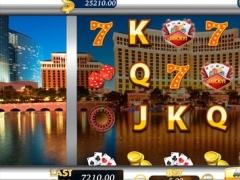 A Avalon Jackpot Las Vegas Gambler Slots Game 1.0 Screenshot
