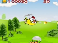 A Baby Bird's Big Adventure 1.0 Screenshot