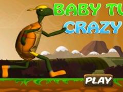 A Baby Turtle Crazy Run Free 1.0 Screenshot