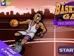 A Basketball Game - Pro Shooting Shot Block Free by Awesome Wicked Games 1.1 Screenshot