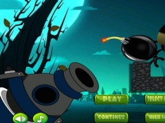 A Battle Bug Bandits Cannon-ball Shooters Skill Blast 1.0 Screenshot