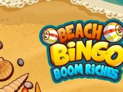 A Beach Bingo - Free Pop Casino Game-s 1.0 Screenshot