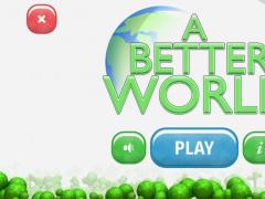 A Better World 1.1 Screenshot