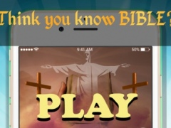 A Bible Trivia quiz :- The gateway for devotional study of Jesus Christ, Moses and many holy bible characters and places for free. 1.0.5 Screenshot