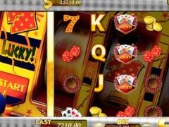 A Big Casino Poseidon Slots Game 1.0 Screenshot