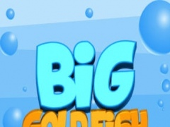 A Big Gold Fish Match 3 Mania Game – Big Action Puzzle Fun in the Sea! 1.0 Screenshot