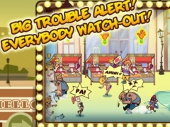 A Big Trouble 1.02 Screenshot