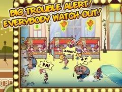 A Big Trouble 1.03 Screenshot