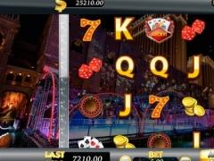 A Big Win Paradise Vegas Royal Slots Game 1.0 Screenshot