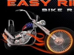 A Bike Race Easy Rider Style - Pro 1.0 Screenshot