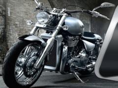 A Bike Run California Style - Wrong Way Motorcycle Rider FREE 1.0 Screenshot