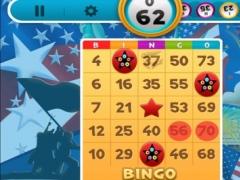 A Bingo Blackout World Speedball Journey 1.0 Screenshot