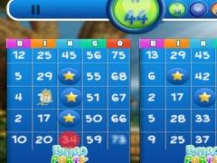 A Bingo Lucky Party-land - Jackpot Casino Free HD 1.0 Screenshot
