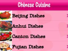 A Bite of China-Chinese Food 1.0 Screenshot