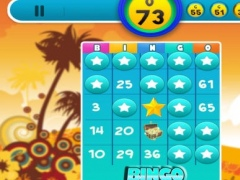 A Bling Bingo Party - Free Casino of Lucky Play 1.0 Screenshot