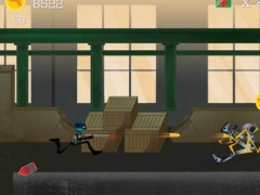 A Bloody Stickman War - Rival Sniper Assassin Warfare Edition 1.0 Screenshot