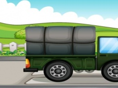 A Bomb Carrier Defence Delivery Truck Free 1.0 Screenshot