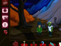 A Boney Night 1.0.0 Screenshot