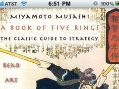 A Book Of Five Rings 5.0 Screenshot