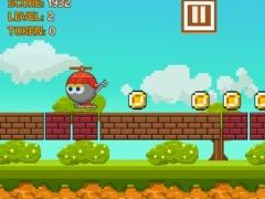 A Bounce on 2 Pop - A Chopper Ball Combat Pro 1.0 Screenshot