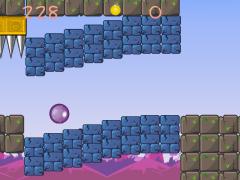 A Bouncing Bubble Ball 1.0 Screenshot
