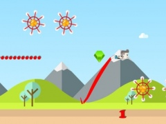 A Bouncing Game To Kill Time In Toilet - Justin Bieber Edition No Ads Free 1.0 Screenshot