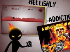 A Brave Bike In Hell 1.0 Screenshot