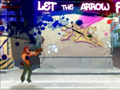 A Brave Robbin Hood Archery - Awesome Gangstar Shooting Bandit 1.2 Screenshot