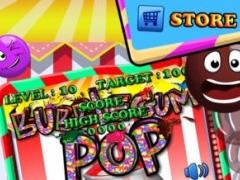 A Bubblegum PoPS Endless Free Matching Game 1.5 Screenshot